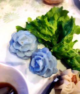 タイ宮廷料理,カノムチョームアン,タイサラ